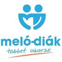 Meló-Diák Veszprém
