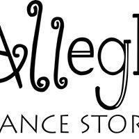 Allegro Dance Store