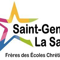 Saint-Genès Lycée des métiers