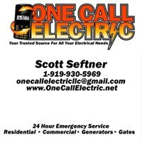 One Call Electric NC