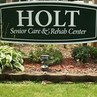 Holt Senior Care and Rehabilitation Center