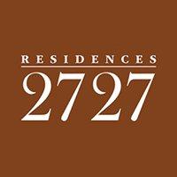Residences 2727