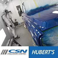 CSN - Hubert's Collision Center