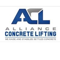 Alliance Concrete Lifting