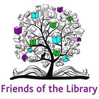 Friends of The Santa Margarita Library