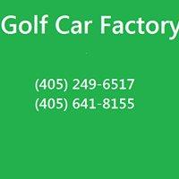 The Golf Car Factory of Oklahoma