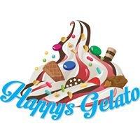 Happys Gelato