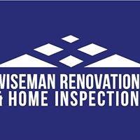 Wiseman Renovations