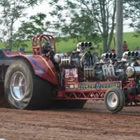 Washington County Tractor Pullers Association