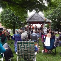 Fair Haven Concerts In The Park