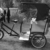 Vélo Calèche