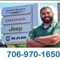 Brett Vigil at Duvall Automotive