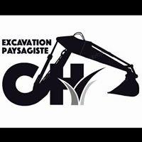 Paysagiste Excavation CH