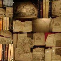 Librairie Marine
