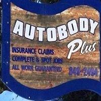 Autobody plus