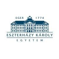 Eszterházy Károly Főiskola  -  EKF C Épület