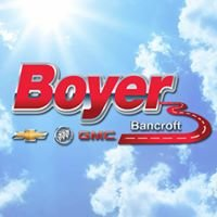 Boyer GM Bancroft