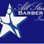 All Star Barber, Inc.