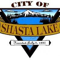 Shasta Lake City