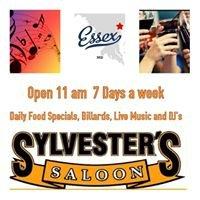 Sylvester's Saloon