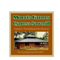 Morris Farms Cypress Sawmill, Inc.