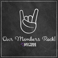 Anytime Fitness Culpeper