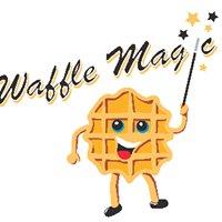 Waffle Magic, 427-b Fitzwilliam St. Nanaimo, Bc
