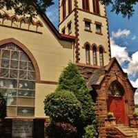United Methodist Church of Wellsboro