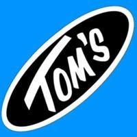 Tom's Riverside Quality Foods