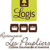 Restaurant Les Peupliers  Baratier Hautes-Alpes