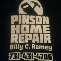 Pinson Home Repair - Billy Ramey