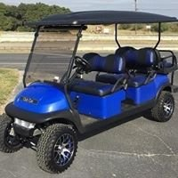 Golf Cars Etc