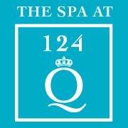 Spa at 124