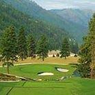 Canyon River Golf Community