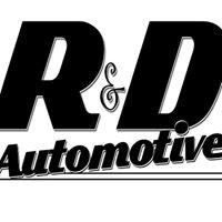 R&D Automotive Inc.