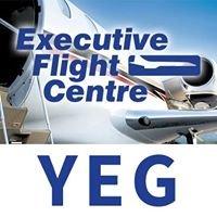 Executive Flight Centre - Edmonton Terminals