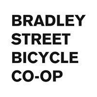 Bradley Street Bicycle Co-Op