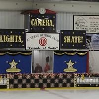 Blue Mound Ice Arena