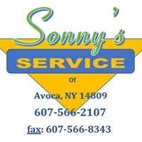 Sonny's Service Of Avoca LLC