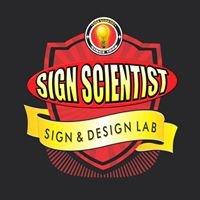 Sign Scientist