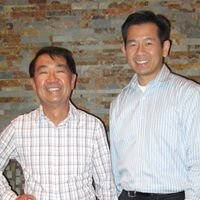 Don Nguyen DDS and Jon Hatakeyama DDS