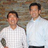 Don Nguyen DDS and Jon Hatakeyama DDS