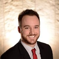 Brandon Kirkpatrick, Real Estate Agent