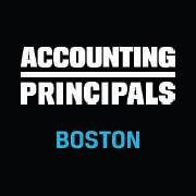 Accounting Principals Boston