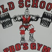 Pro's Gym