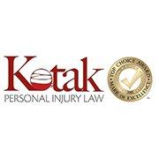 Kotak Personal Injury Law