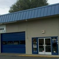 Redding Wheel & Brake, Redding Ca.