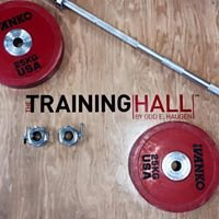 The Training Hall by Odd E. Haugen