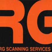 RG Scanning Services