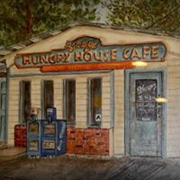 Betty's Hungry House Cafe